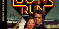 Logan's Run Annual