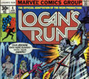 Logan's Run (Marvel) 4
