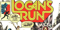 Logan's Run (Marvel) 7