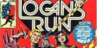 Logan's Run (Marvel) 6
