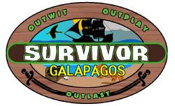 Survivor - Galapagos Logo