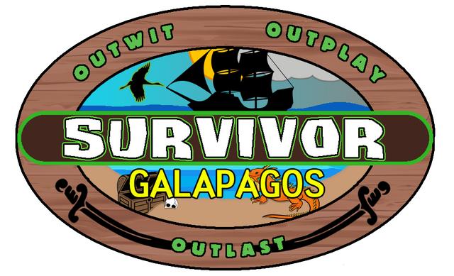 File:Survivor - Galapagos Logo.png