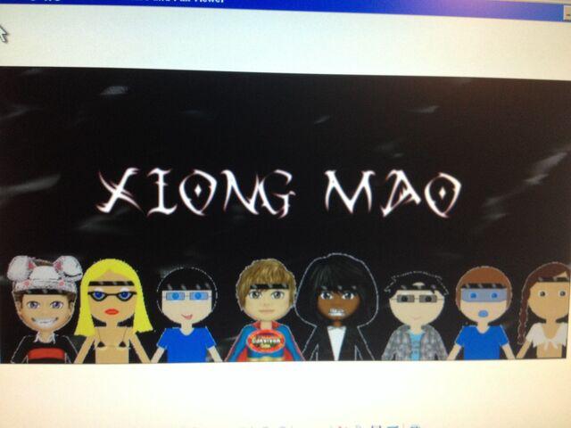 File:Xiong Mao Tribe Flag Ch.jpg