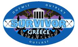 Survivor Greece Logo