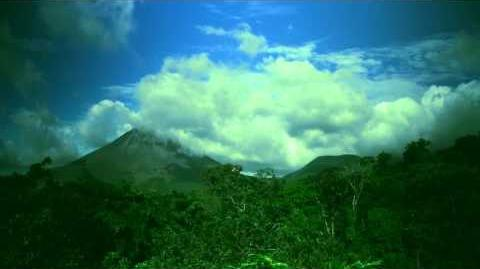 LoganWorm's Survivor Costa Rica - Title Sequence (Merged Tribe)