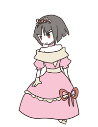 Shirayuki normal