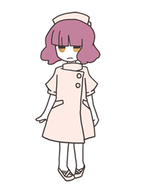 Machiko normal