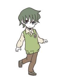 Makoto normal