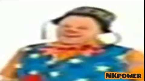 YTP - Mr Tumble isn't special