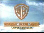 Warner Home Video 1985 Prototype