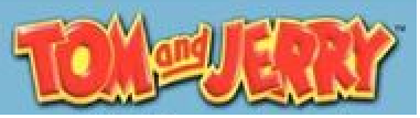 Tom and Jerry logo (1996)