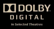 Dolby Man of Steel