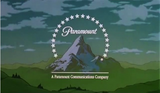 Paramount Communications Logo 1988-1995