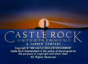 Castle Rock Entertainment Television 1996