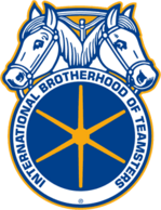International Brotherhood of Teamsters (emblem)