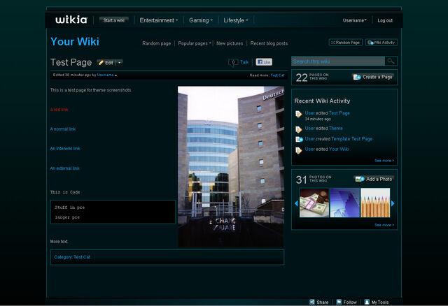 Archivo:Aqua Obsession Screenshot.jpg