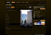 Orange Obsession Screenshot