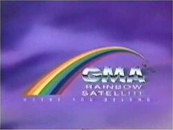 GMA Logo 1992
