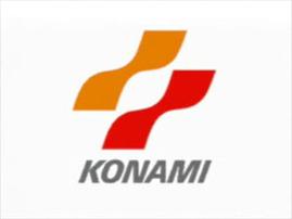 Konami Logo 1998