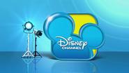 Disney Channel Original 2012