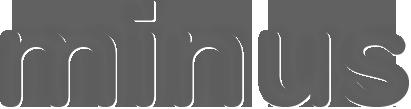 File:Minus logo.png