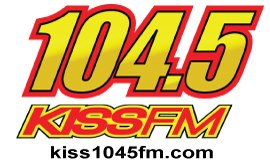 104.5 KISS FM KKMY