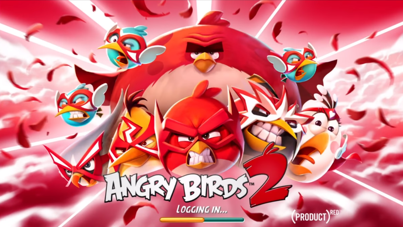 AngryBirds2RedLoadingScreen