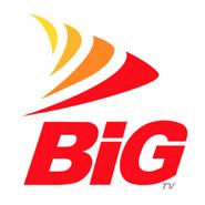 BiG TV stacked