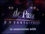 DePaseEntertainment1993iaw