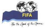 Fifa logo 1995