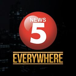 News5EveryWhere First logo