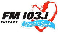 WXXY 103.1 Heart and Soul
