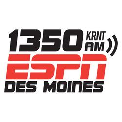 ESPN 1350 KRNT