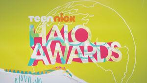 Halo Awards 2013