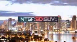 NTSF SD SUV