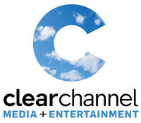 ClearChannelMediaEntertainmentLogo