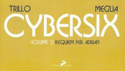 Cybersix Italian Collection 1