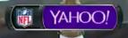 NFL on Yahoo! horizontal