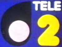RTBF Tele 2 logo