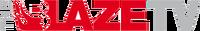 TheBlaze TV August 2012 logo