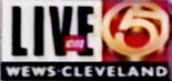 WEWS Logo 1995 b Live on 5