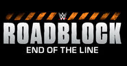 WWE Roadblock - End of the Line