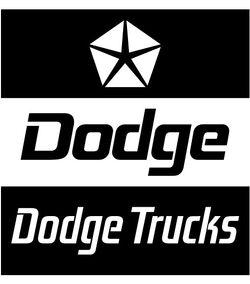 Dodge trucks 1975