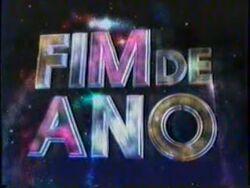Fim de Ano na Globo 2000