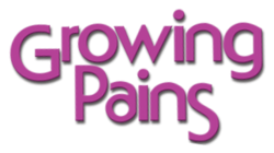 Growing Pains logo