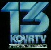 KOVR channel 13 Sacramento sign-off from 1985