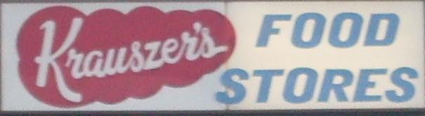 File:Krauszer's FOod Store Logo.png