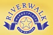 Riverwalk Marketplace New Orleans