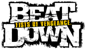 BeatDownLogo