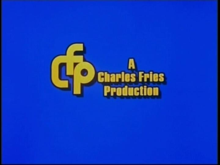 Charles Fries Productions (1970s)